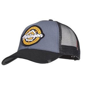 Šiltovka PENTAGON® Era Trucker Tactical Sportswear wolf grey, Pentagon