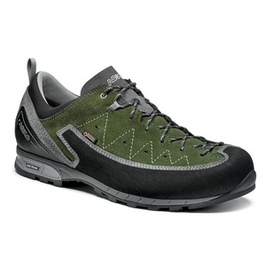 Topánky ASOLO Apex GV MM grey / rifle green/A910, Asolo