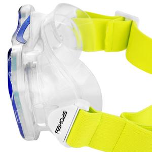 Maska pre potápanie Spokey PERCH, Spokey