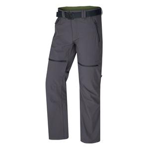 Pánske outdoor nohavice Husky Pilon M sivá, Husky