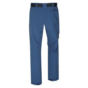 Pánske softshellové nohavice Husky Keiry M tm. modrá, Husky