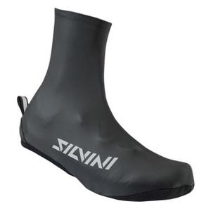 Cyklistické návleky na topánky Silvini albo UA1527 black, Silvini