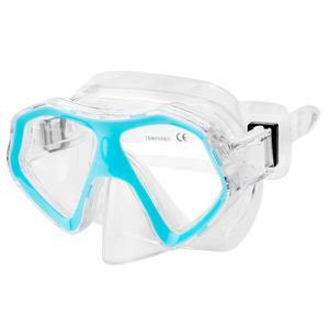 Juniorská maska pre potápanie Spokey CATFISH, Spokey