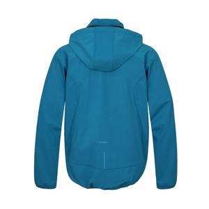 Pánska softshellová bunda Husky Sally M modrá, Husky