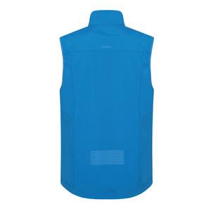 Pánska softshellová vesta Husky Saliente M modrá, Husky