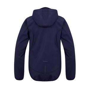 Dámska softshellová bunda Husky Sally L tm. modrofialová, Husky
