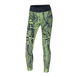Dámske športové nohavice Husky Darby Long L sv. zelená, Husky