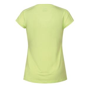 Dámske triko Toni L sv. zelená, Husky
