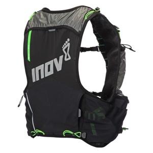 Bežecký batoh Inov-8 RACE ULTRA PRO 5 VEST 000787-BKGR-01 čierna sa zelenou, INOV-8