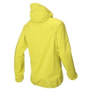 Bežecká bunda Inov-8 STORMSHEL L FZ M 000579-YW-01 žltá, INOV-8