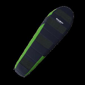 Spacák Husky Espace -6°C SHORT zelená, Husky