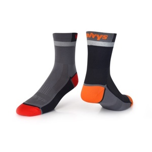 Ponožky VAVRYS CYKLO 2020 2-pa 46220-700 sivá, Vavrys