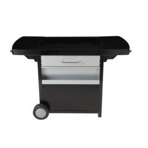Grilovaci stolík Campingaz Premium Plancha Trolley 3000005559, Campingaz