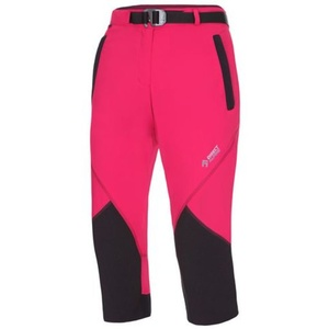 Nohavice Direct Alpine Civetta 3/4 Lady rose / rose