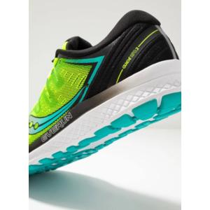 Pánske bežecké topánky Saucony Guide iso 2 Ctn / Blk, Saucony