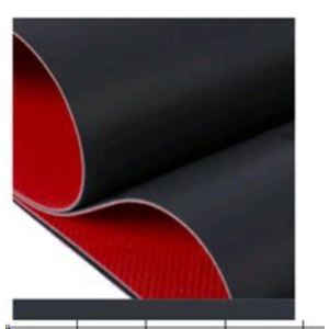 Gumové podložka na cvičenie Spokey DREAM čierna 1,5 cm, Spokey