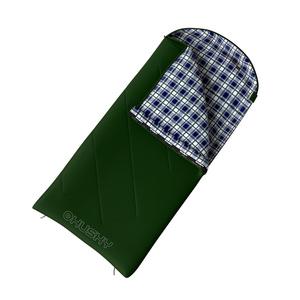 Spacák dekový Husky Gary -5°C zelená, Husky