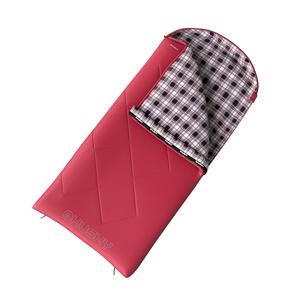Spacák dekový Husky Grote -5°C červená, Husky