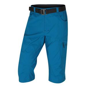 Pánske 3/4 nohavice kléru M tm. modrá