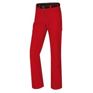 Dámske outdoor nohavice Husky Kahula L jemná červená, Husky