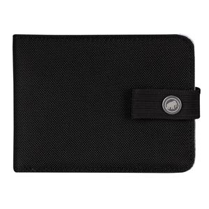 Peňaženka Mammut Xeron Wallet black, Mammut