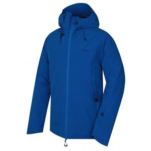 Pánska lyžiarska bunda Husky Gambolò M modrá, Husky