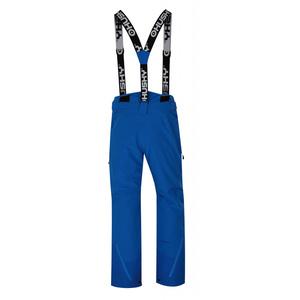 Pánske lyžiarske nohavice Husky Mital M modrá, Husky