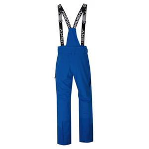 Pánske lyžiarske nohavice Husky Gilep M modrá, Husky