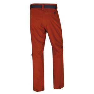 Pánske outdoor nohavice Husky Kreso M oranžovohnedá, Husky