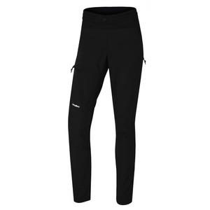 Dámske outdoor nohavice Husky Kix L čierna