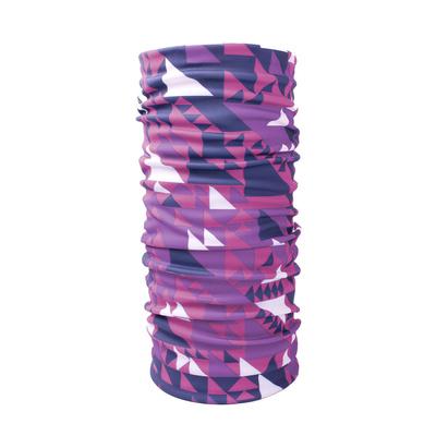 multifunkčné šatka Husky Printemp pink triangle, Husky