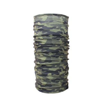 Multifunkčné šatka Husky Printemp dark camouflage, Husky