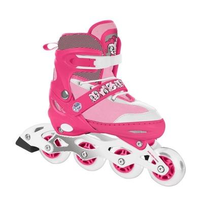 Kolieskové korčule Spokey HASBRO CANDY MY LITTLE PONY ružové, Spokey