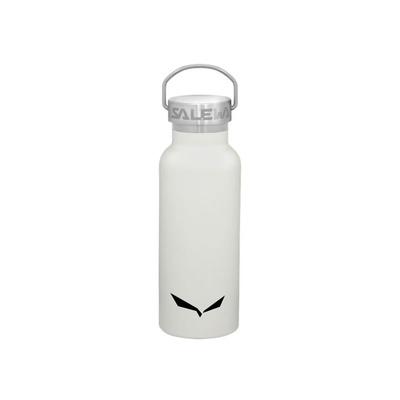Fľaša Salewa Valsura Insulated 0.45L biela, Salewa