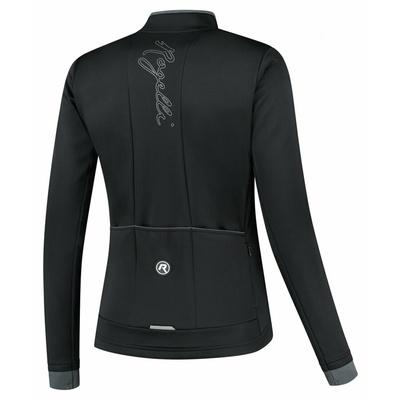Dámska zimná bunda Rogelli Essential čierna ROG351096, Rogelli