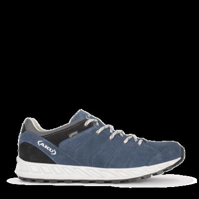 Pánske topánky AKU Rapida GTX riflová / modrá, AKU