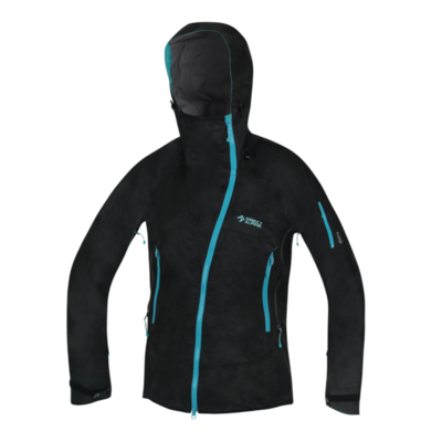 Bunda Direct Alpine Guide black / mentol, Direct Alpine