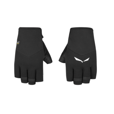 Rukavice Salewa Via Ferrata Leather gloves 28090-0910, Salewa