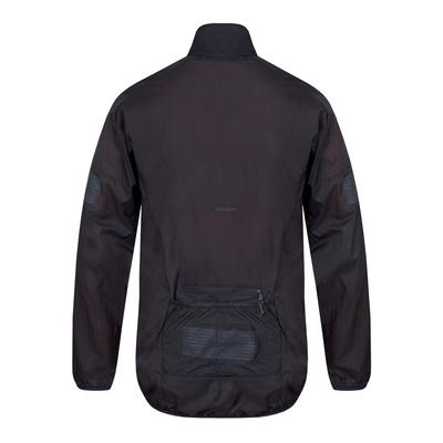 Pánska ultraľahká bunda Loco M tm. sivá, Husky