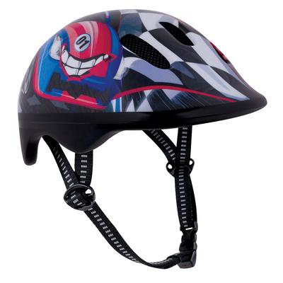 Spokey BIKER RAL LY Detská cyklistická prilba 44-48 cm, Spokey