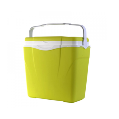 Chladiaci box Plana 25 zelený M30301