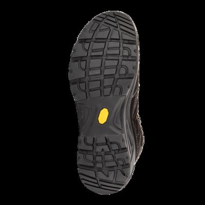 Pánske topánky AKU Sendera GTX čierno / oranžová, AKU
