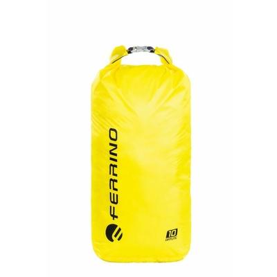 Ultraľahký vodotesný vak Ferrino Drylite 10L, Ferrino