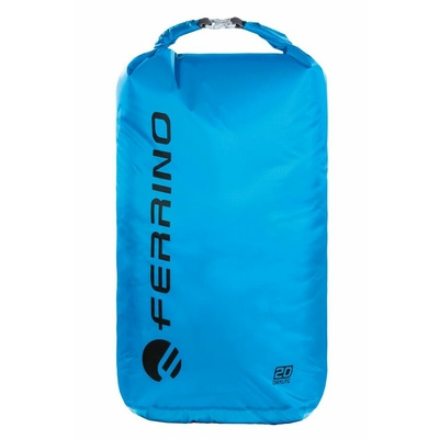 Ultraľahký vodotesný vak Ferrino Drylite 20L, Ferrino
