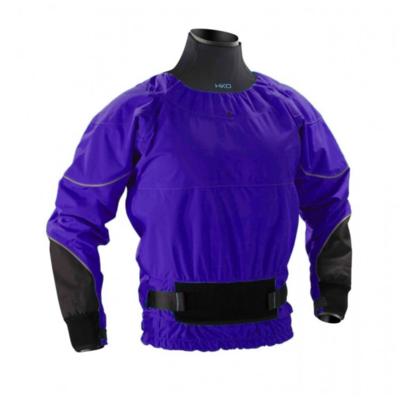 Hiko PALADIN bunda do vody s neoprénovou manžetou pri krku fialová, Hiko sport