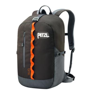 Horolezecký batoh PETZL Bug 18 l sivý