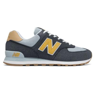 Pánske tenisky New Balance ML574NA2 grey, New Balance