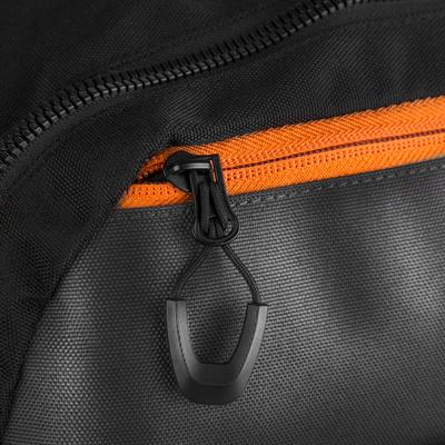 Turistický batoh Spokey BOLZANO EKO black, Spokey