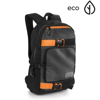 Turistický batoh Spokey BOLZANO EKO black