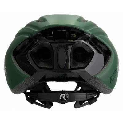 Helma Rogelli Cuore čierna-zelená ROG351061, Rogelli
